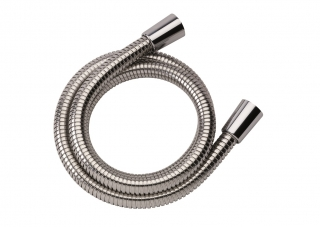Mira Logic (Metal) 1.25m Chrome Shower Hose