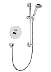 Mira Minilite ECO BIV Mixer Shower