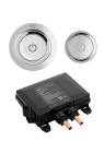 Image for Mira Mode High Pressure Valve & Controller Only - 1.1874.013