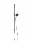 Image for Mira Platinum Ceiling Fed Fittings Kit with Shower Head Only - 1.1666.368