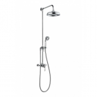 Image for Mira Realm Diverter ERD Mixer Shower - 1.1735.002