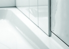 Image for Mira Shower Tray Tile Upstand Kit 1.1697.240