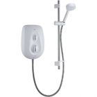 Image for Mira Vie - Electric - 8.5kW Shower & Kit - White - 1.1788.004