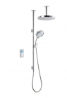 Image for Mira Vision Dual Ceiling Fed Pumped Digital Mixer Shower - 1.1797.102