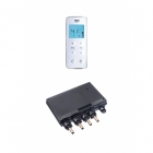 Image for Mira Vision Dual High Pressure Valve & Controller Only - 1.1797.105