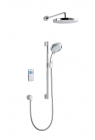 Image for Mira Vision Dual Rear Fed High Pressure Digital Mixer Shower - 1.1797.103