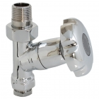 Myson DEC15HSVC Decorative Valves