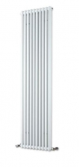 column vertical radiators