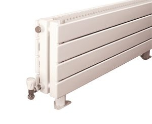 Myson decor h28 plinth radiator for Myson decor