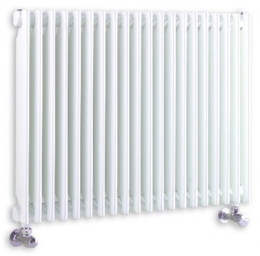 Myson decor ts4 column radiators column radiators for Myson decor