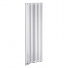 Myson Electric Vertical Column Radiator 1845mm x 400mm - E8SEC2180