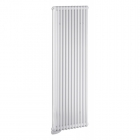 Myson Electric Vertical Column Radiator 1845mm x 600mm - E12SEC2180