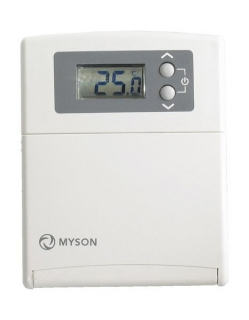 Myson MRTE Electronic Room Stat