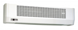 Myson Hi-Line Super 29-20 Wall Mounted Fan Convector
