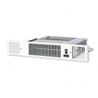 Image for Myson Kickspace 600 Hydronic Fan Convector (Inc White Grille) - 3KICK600