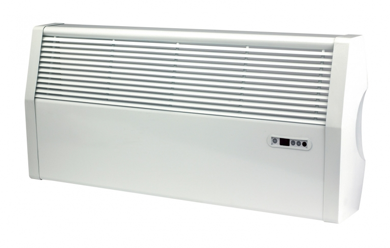Myson Lo Line Rc 19 15 Fan Convector White Electric Heaters