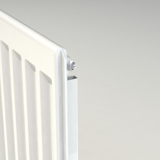 Myson Premier HE Single Panel Single Convector Panel Radiator