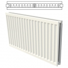 Image for Myson Premier Metric - 4 Tap Radiator 600mm x 1200mm Double Panel Single Convector - 4PM60DPX120