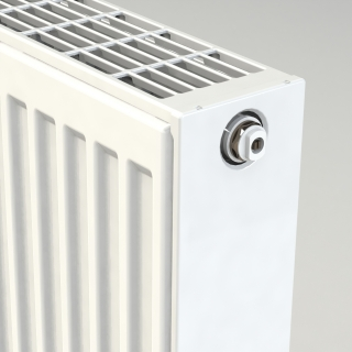 Myson Select Compact Double Panel Double Convector Panel Radiator