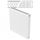 Image for Myson Select Compact Radiator 600mm x 1000mm Double Panel Double Convector - SD60100G