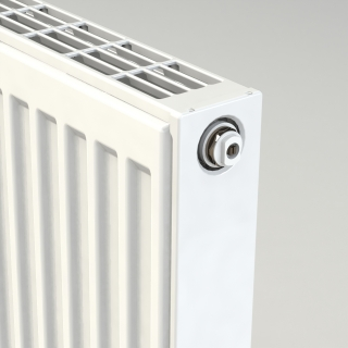 Myson Select Compact Double Panel Single Convector Panel Radiator