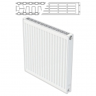 Image for Myson Select Compact Radiator 600mm x 1200mm Double Panel Single Convector - SX60120G