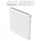 Image for Myson Select Compact Single Panel Single Convector Radiator - 600mm x 600mm - SS6060G