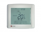 Myson Touch Screen Programmable Room Thermostat