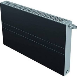 Myson ULOW-E2 Ultra Efficient Flat Panel Radiator - Black