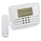 Image for Myson Wireless RF Programmable Room Stat & Receiver - MPRTRF