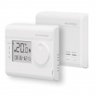 Image for Neomitis Wireless Daily Programmable Room Thermostat - RT1 RF