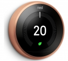 Image for Nest Learning Thermostat 3rd Generation Copper