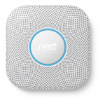 Nest Protect 2nd Generation Smoke & CO Alarm Wired - S3003LWGB