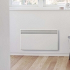 Image for Nobo 1250W Convector Heater - NFK4N12