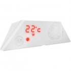 Image for Nobo 7 Day Timer & Thermostat Control Module - NCU2TE
