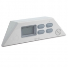Image for Nobo Radio Frequency 7 Day Timer & Thermostat Module NCU2R