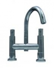 Image for OCTAVO-L Twin Lever Bath Filler