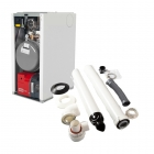 Warmflow System Boiler Packs