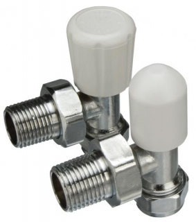 OPRV Optima Radiator Valves
