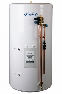 OSO Ecoline Indirect Unvented Cylinders