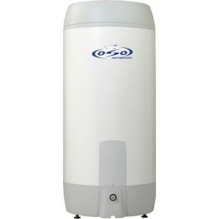 Oso Super Coil SC Indirect Unvented Hot Water Cylinders