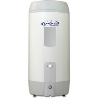 Oso Super Xpress SX Direct Unvented Hot Water Cylinders