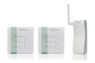 OWL Intuition-CW Wireless Internet Combi Boiler Controls