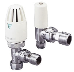 Pegler Terrier Angled TRV & Lockshield Packs