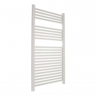 Towelrads Pisa White Curved Towel Rail