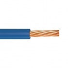 Image for Pitacs 6491 x 4.0mm 100m 1 Core Blue Cable - EC775974