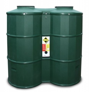 PolyTank Polyoil PolyTank Oil Tank Bottom