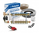 Polypipe High Output Single Zone Kits