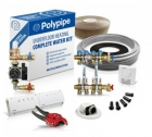 Polypipe Multi Room Systems