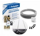 Polypipe Overlay Heating Kits